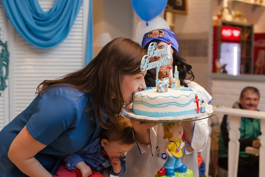 Birthday Planner Checklist for Your Kid: It's All About Good Planning