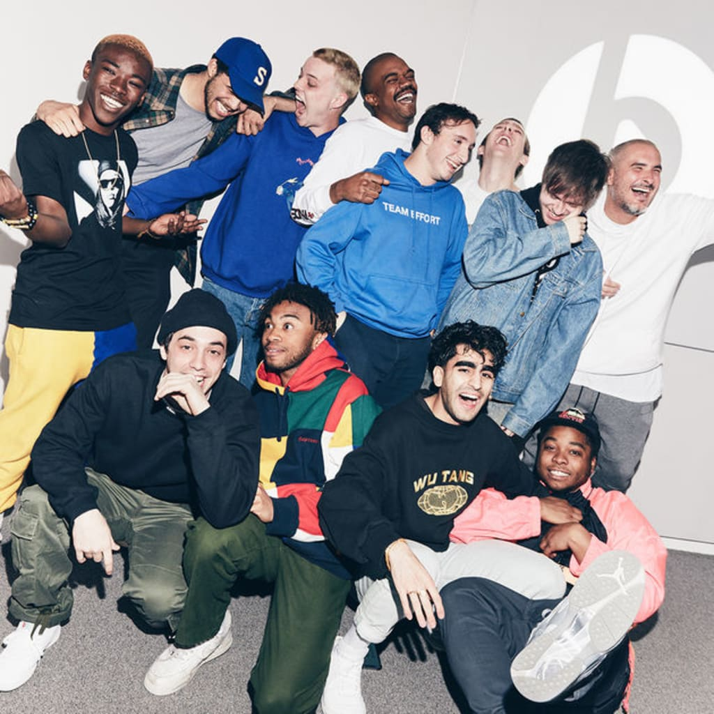 Why Is Brockhampton Important to Teenagers?