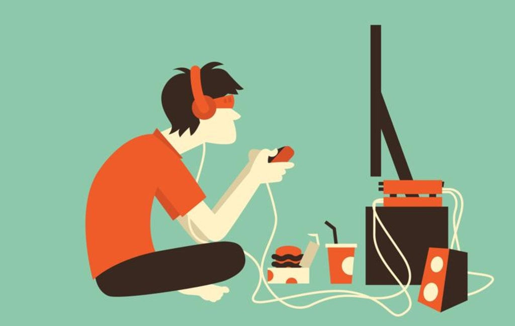 Should 'Gaming Addiction' Be Classed as a Mental Disorder?