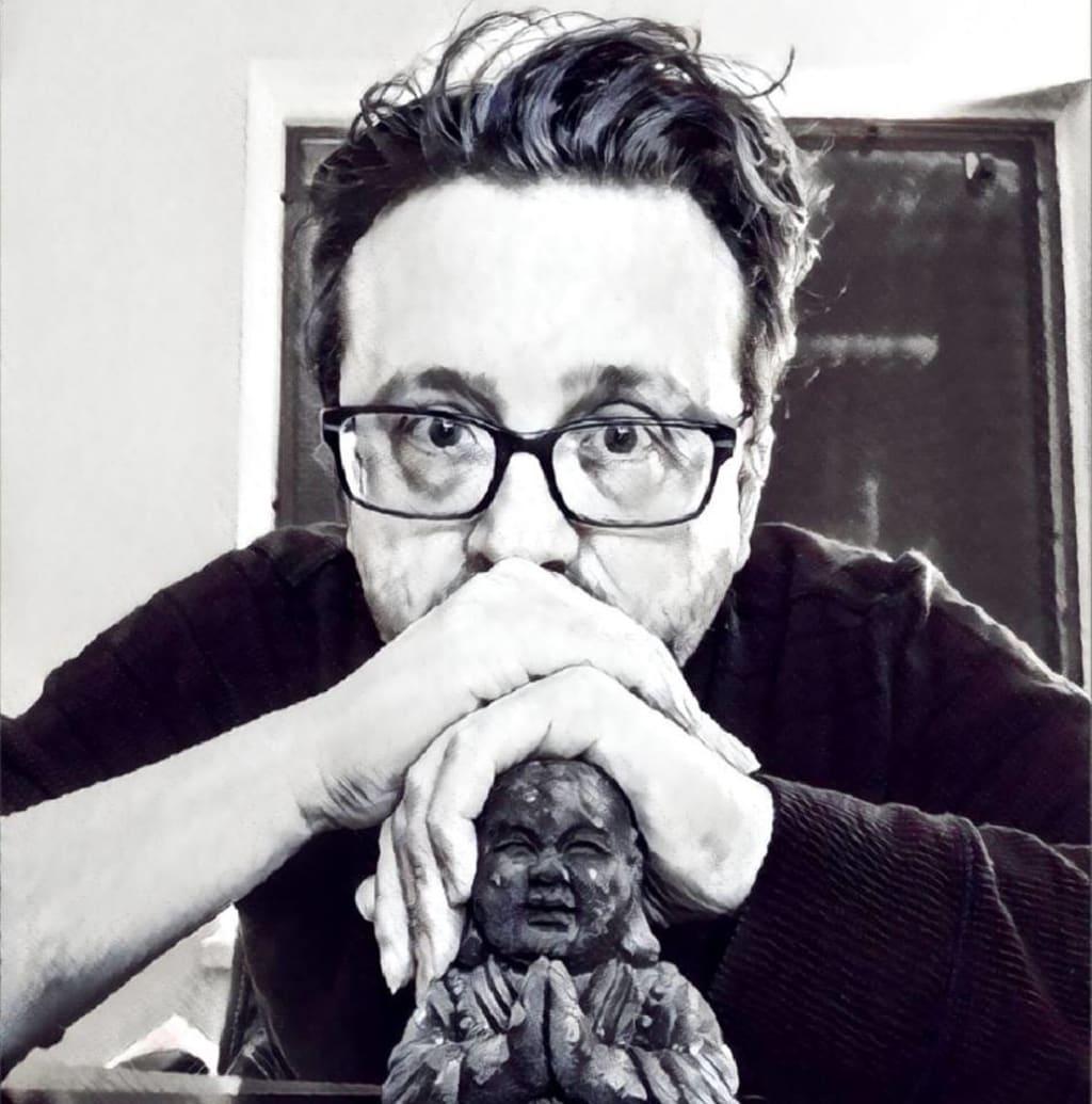Interview with Horror Writer Ryan Lieske