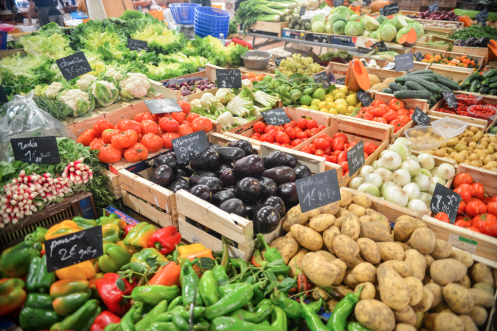 5 Supermarket Secrets You Probably Didn't Know About