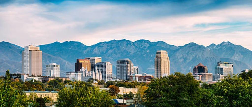 Reflections: Salt Lake City Situation