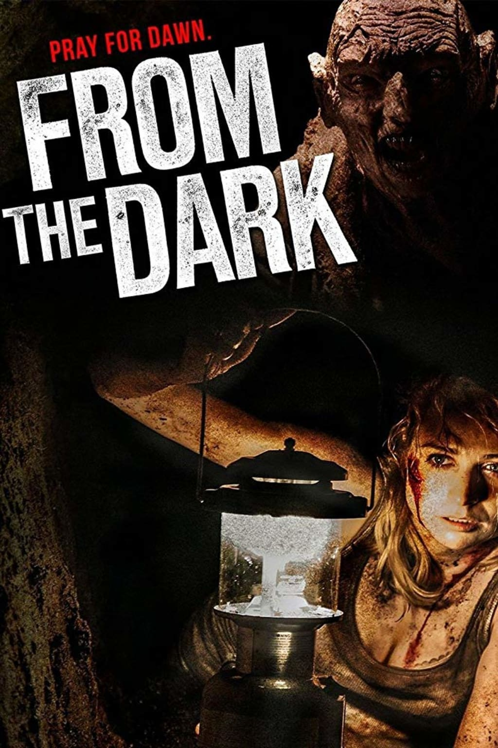 Reed Alexander's Horror Review of 'From the Dark' (2014)