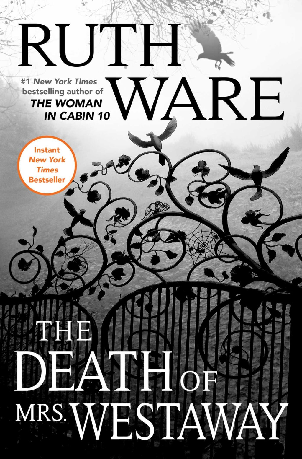 Book Review: 'The Death of Mrs.Westaway'
