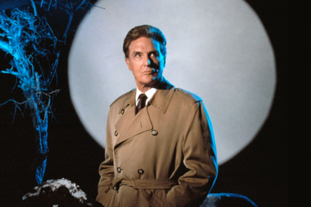 Things You Never Knew About 'Unsolved Mysteries'