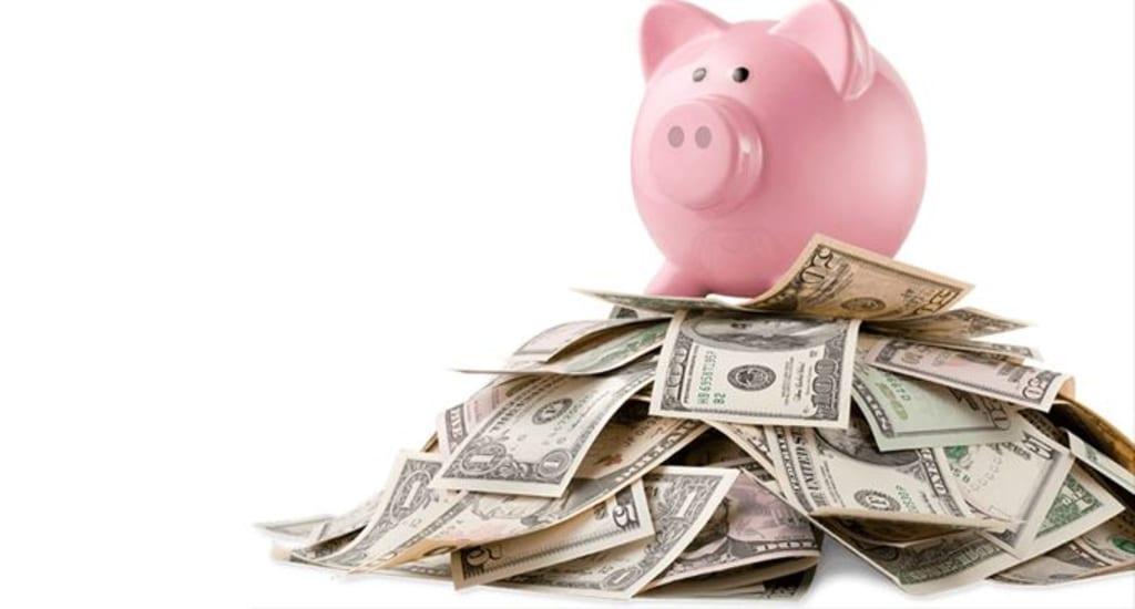 5 Ways to Budget Money