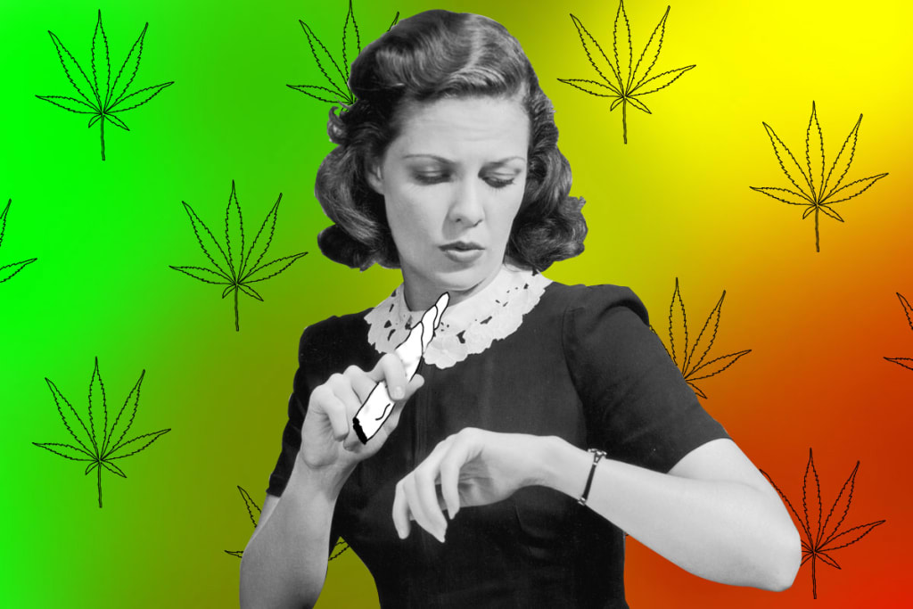 How Long Does It Take For Cannabis to Leave Your Body?