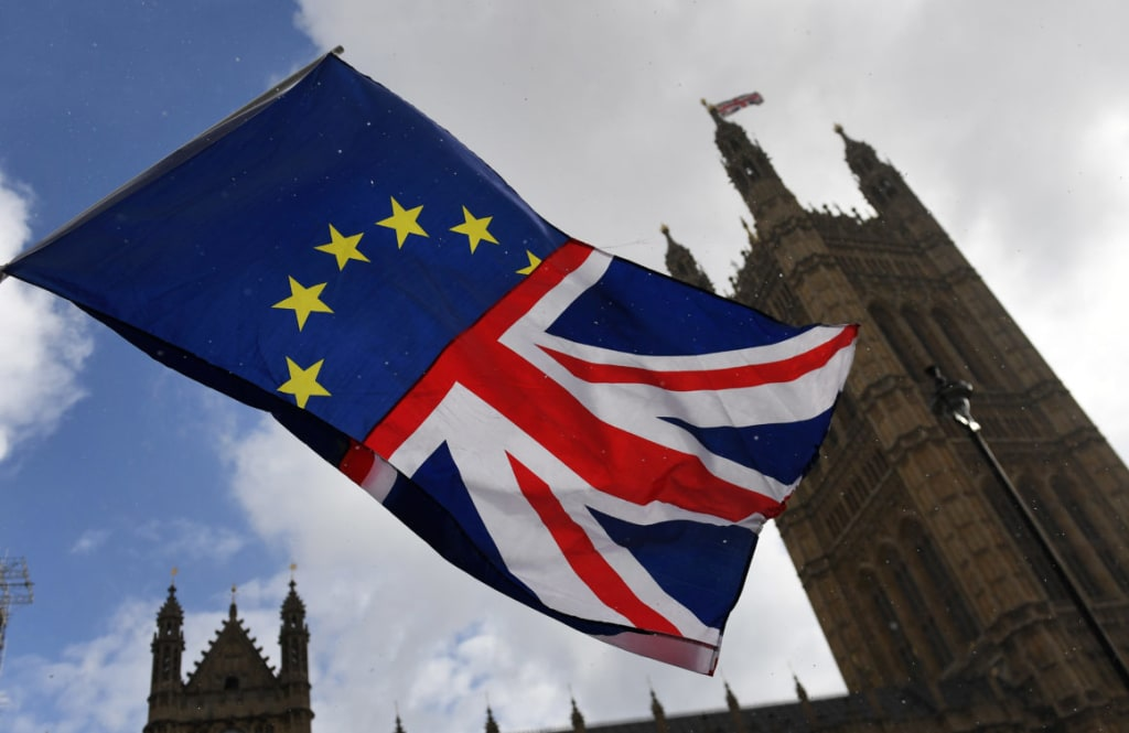 BREXIT: Why Extending Article 50 Isn't Going to Happen