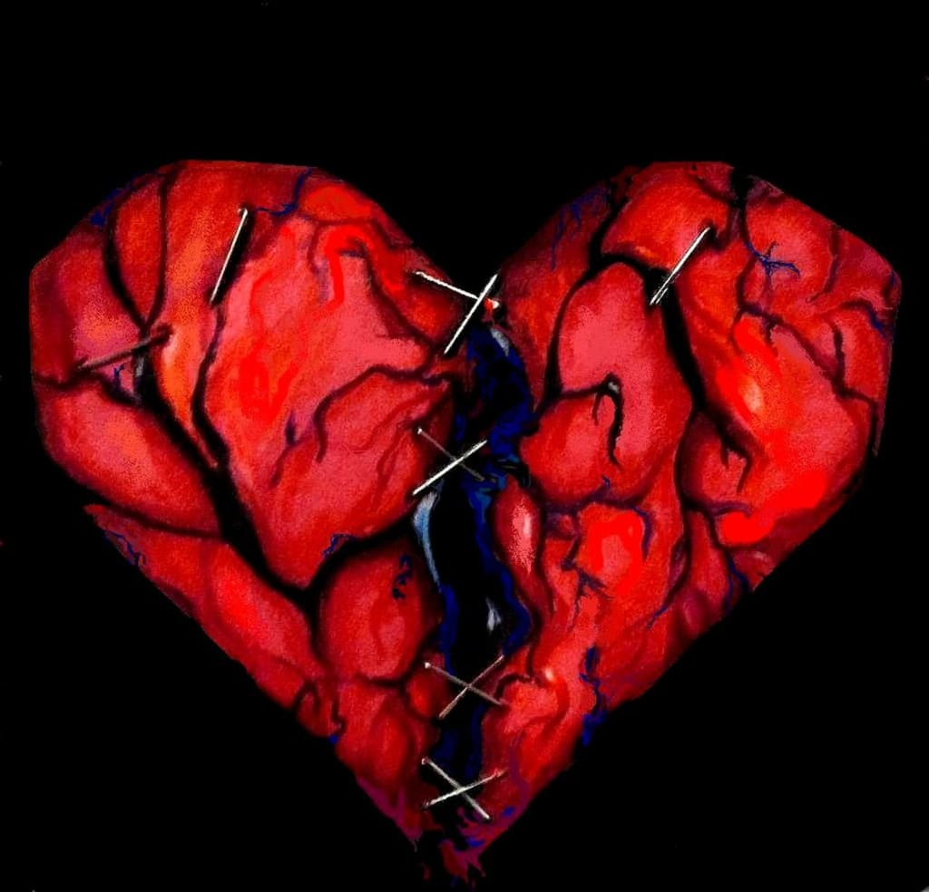 Untrue Love (Part One)