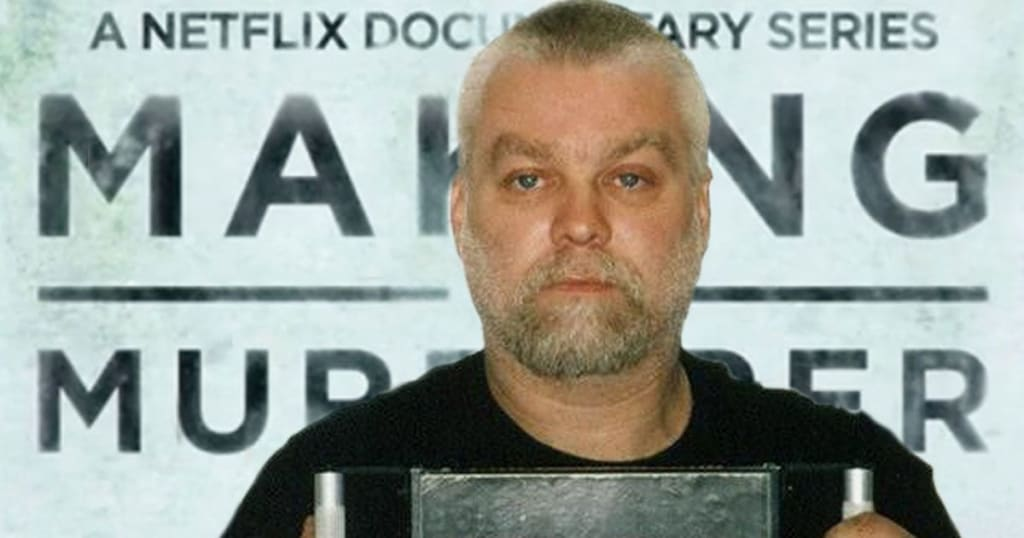 5 TV Shows Like 'Making A Murderer' To Watch In 2017