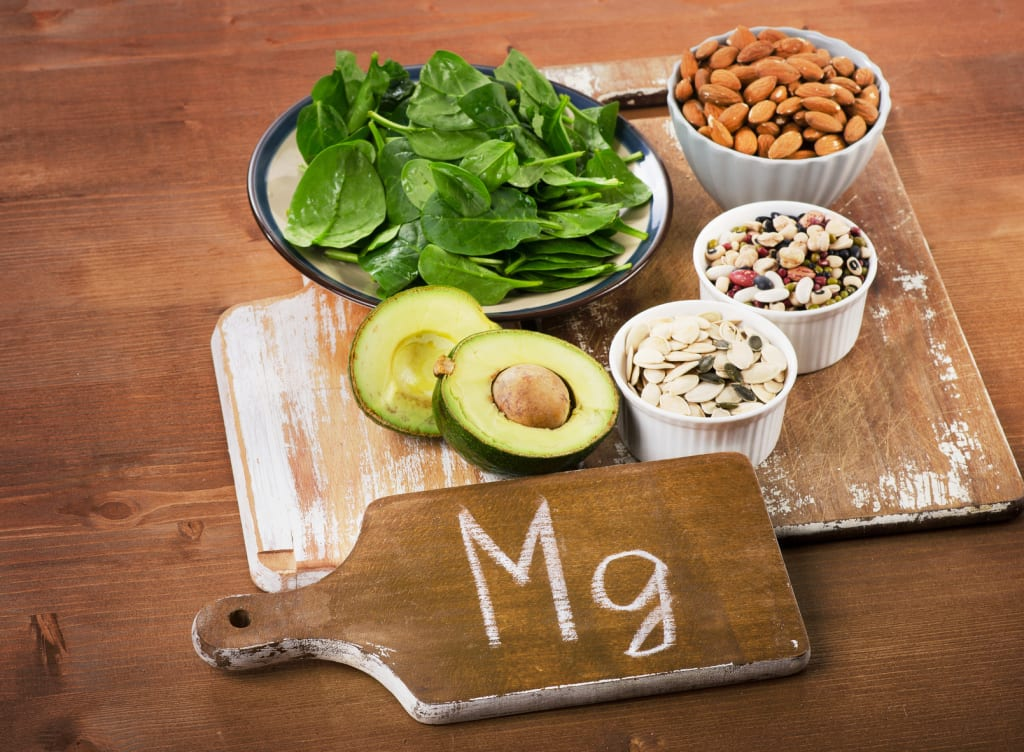 Benefits of Taking a Magnesium Supplement