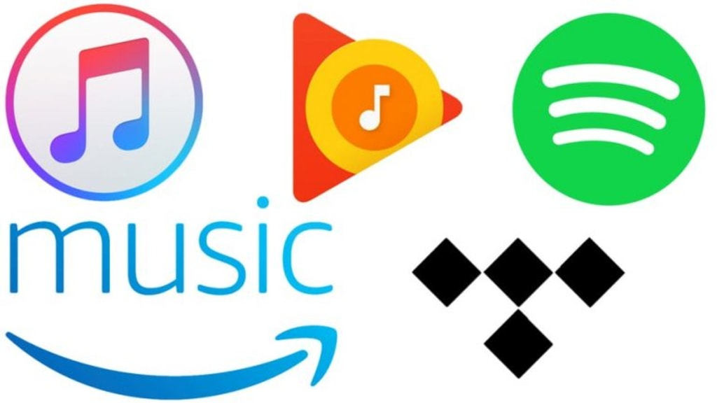 What Is the Best Music Streaming Service in 2018?