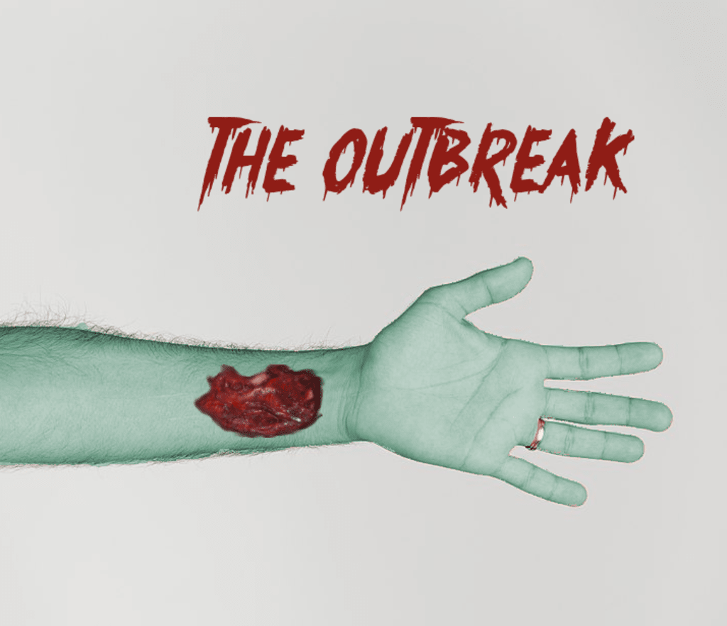 The Outbreak - Chapter 4