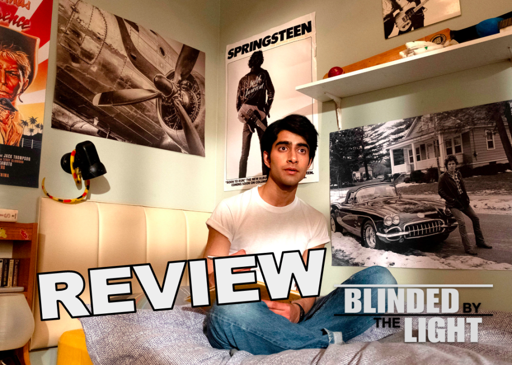 'Blinded By the Light' Is an Inspiring Story That Will Connect With Audiences All Over the World