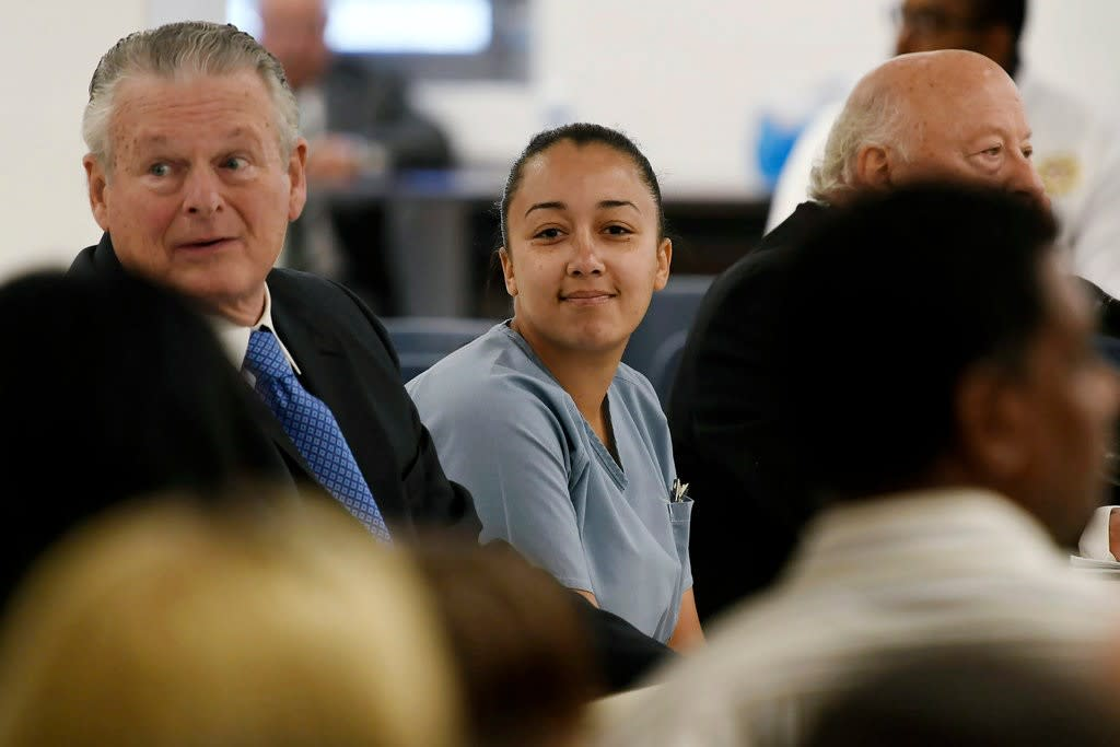 What Has the Case of Cyntoia Brown Taught Us About the Judicial System?