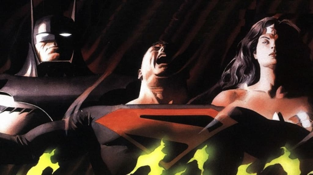 Could The 'Elseworlds' Franchise Doom The Future Of The DCEU?