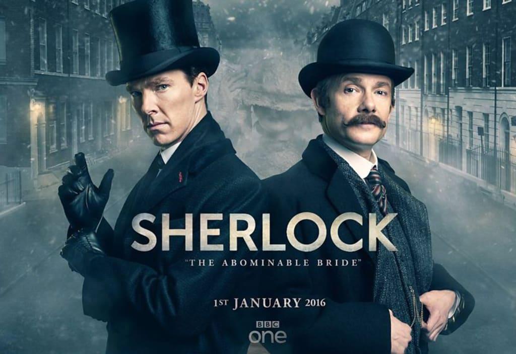 Sherlock Beats Star Wars At South Korean Box Office