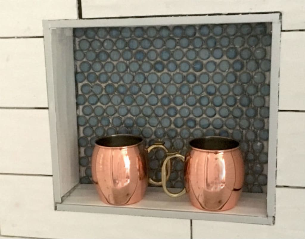 You Can Pry My Moscow Mule Mugs from My Cold, Lifeless Fingers