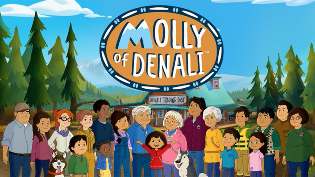 'Molly of Denali' Is Everything