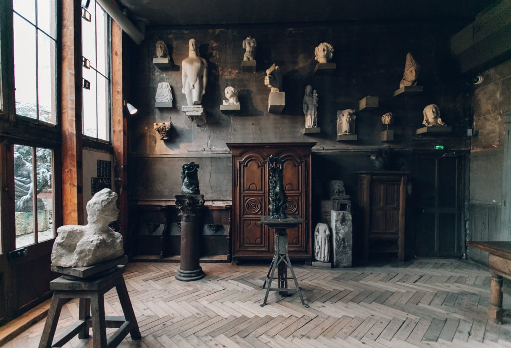 Best Free Galleries and Museums of Paris