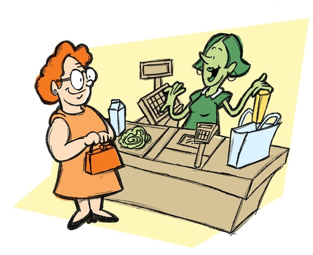 7 Habits for Stellar Cashiering
