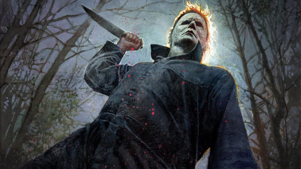 Killer Life Lessons from Michael Myers