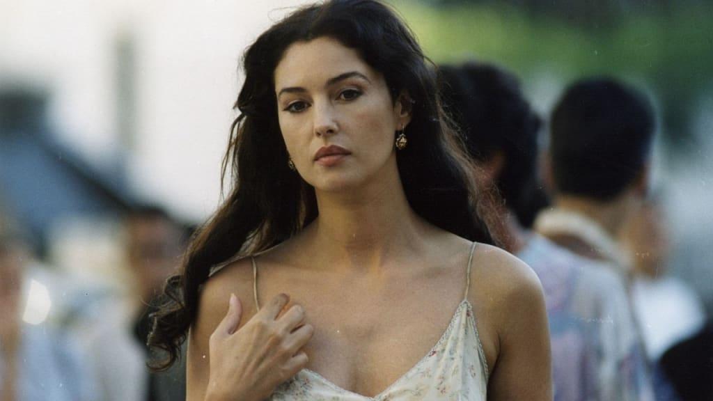 Movie Talk: Malèna (2000)