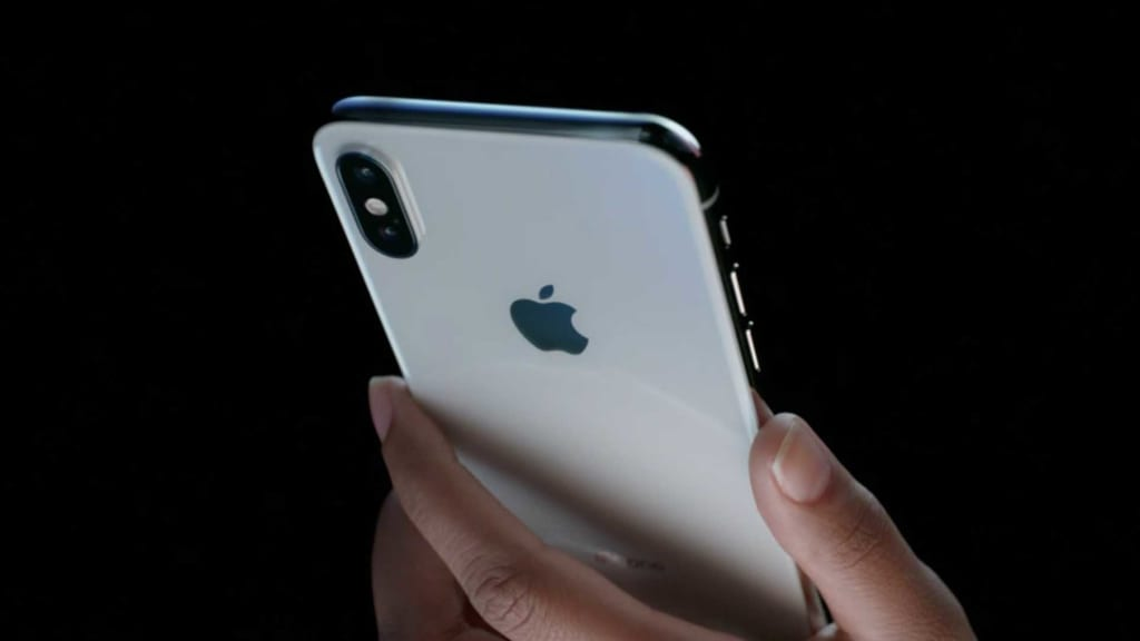 Most Useful iPhone X Photography Tips