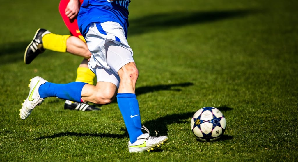 Best Soccer Drills to Improve Your Passing