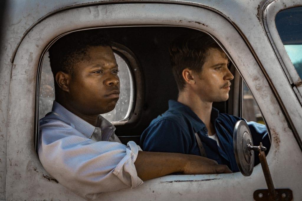 Movie Review: 'Mudbound'