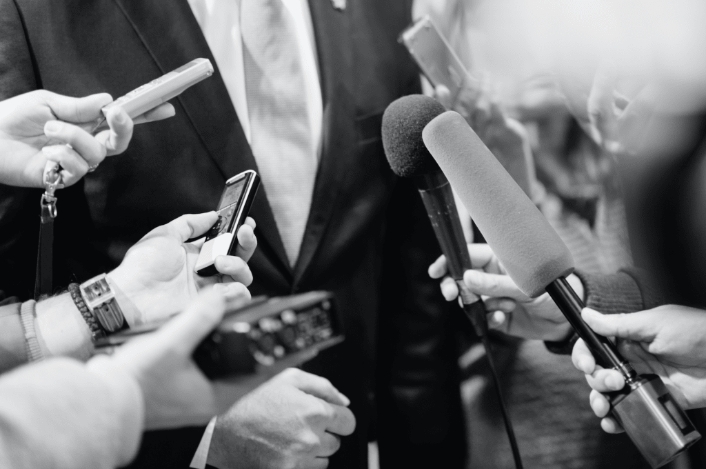 Acing the Media Interview