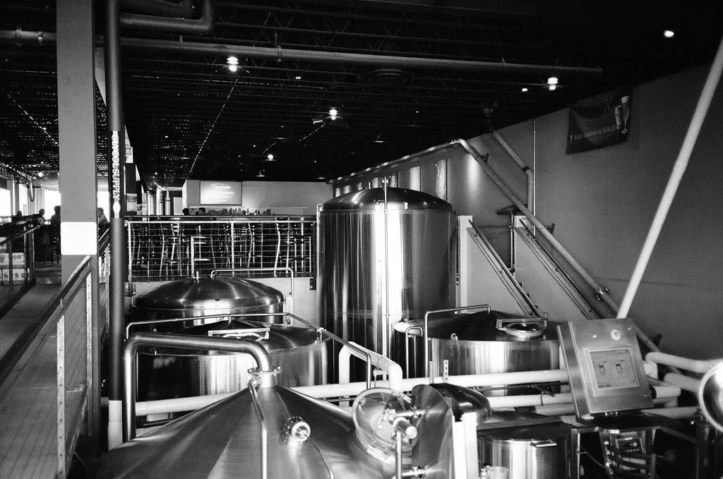 Understanding the War Between Big Beer and Craft Beer