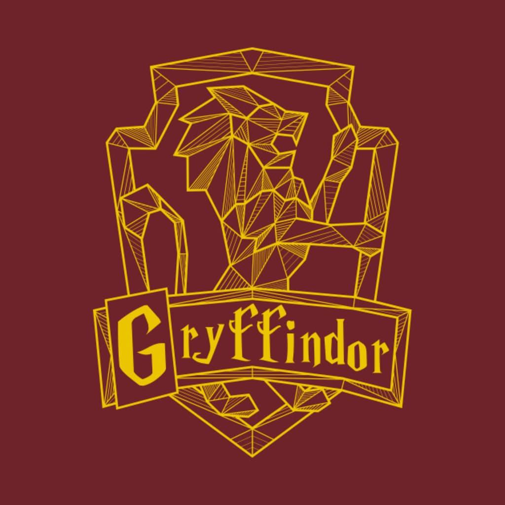 The House Appreciation Series: Gryffindor