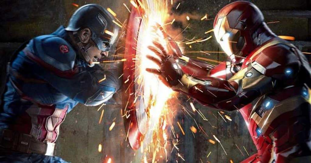 'Civil War'