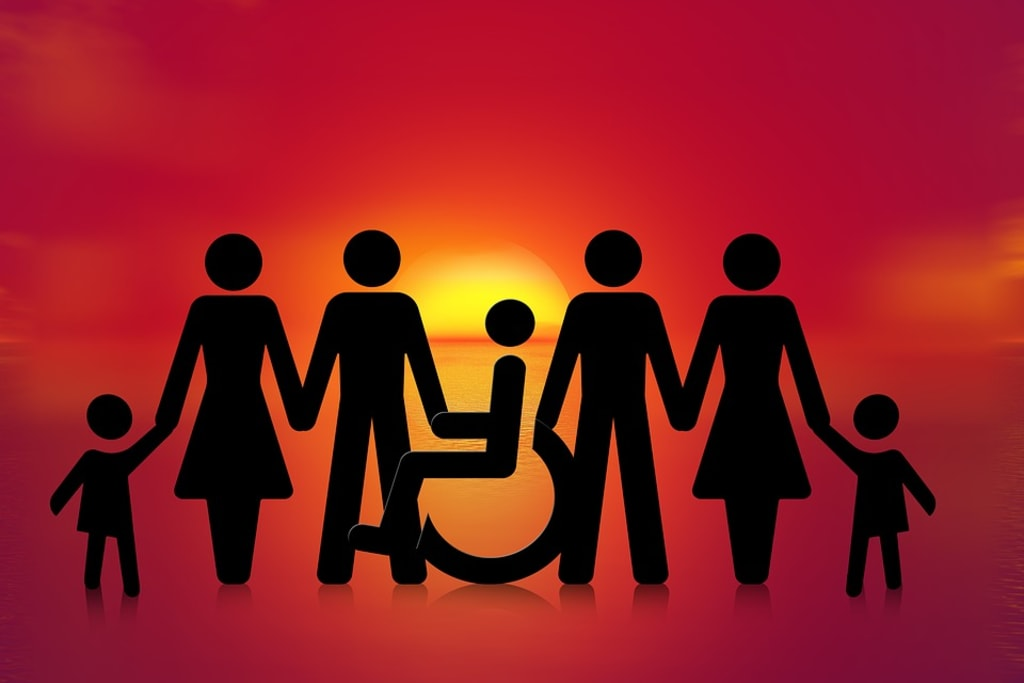 Bridging the Gap Between Disabled Rights and Reality