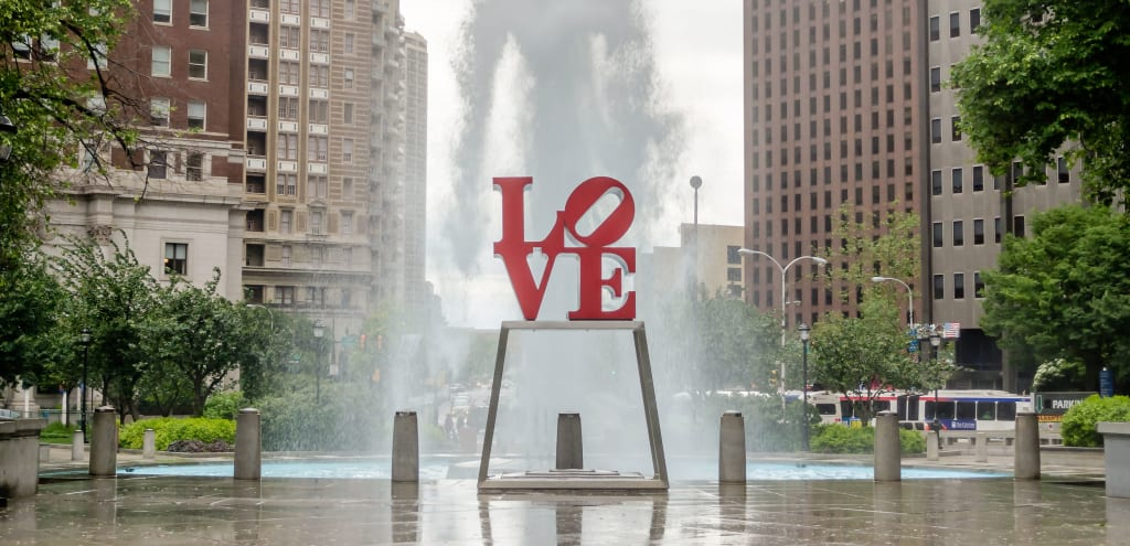 From Philly Without Love