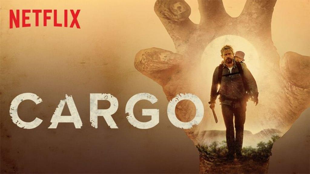 Common Man's View: 'Cargo'