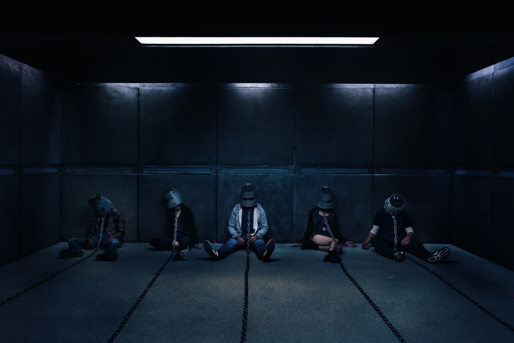 Movie Review: 'Jigsaw'