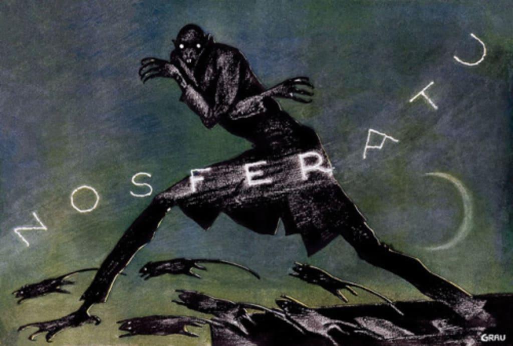 A Filmmaker's Guide to the Horror Techniques Used in 'Nosferatu' (1922)