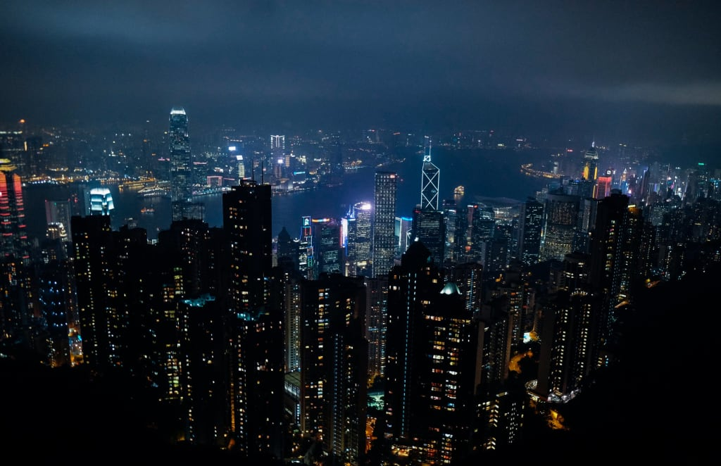 What to Do in Hong Kong During a Three-Day Weekend