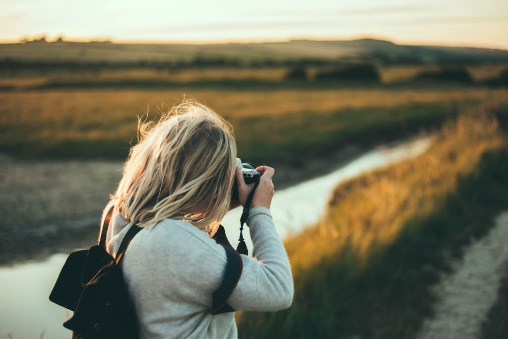 Photography Composition Tips to Help You Take Better Photos