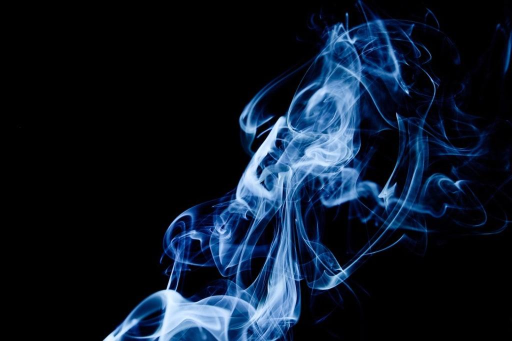 Smoking Melancholy