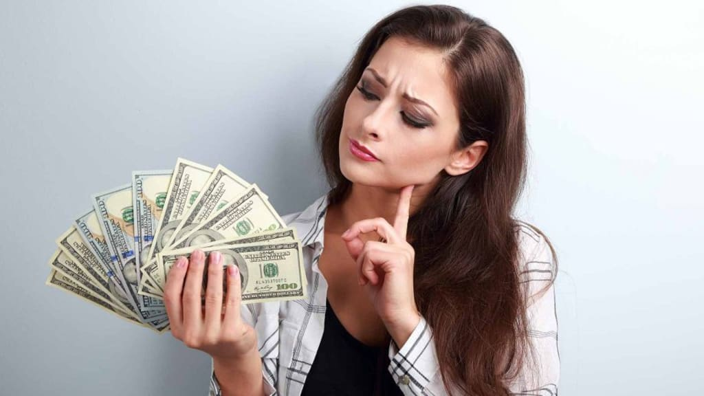 6 Things Women in Relationships Should Know About Money