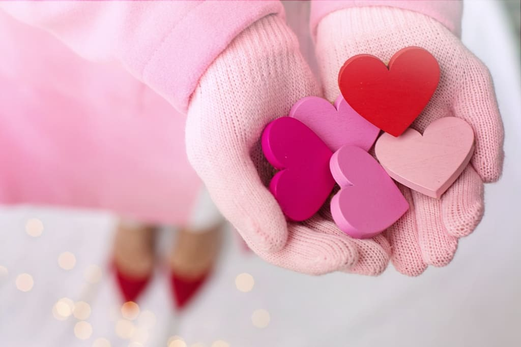 Surviving Valentine's on a Tight Budget