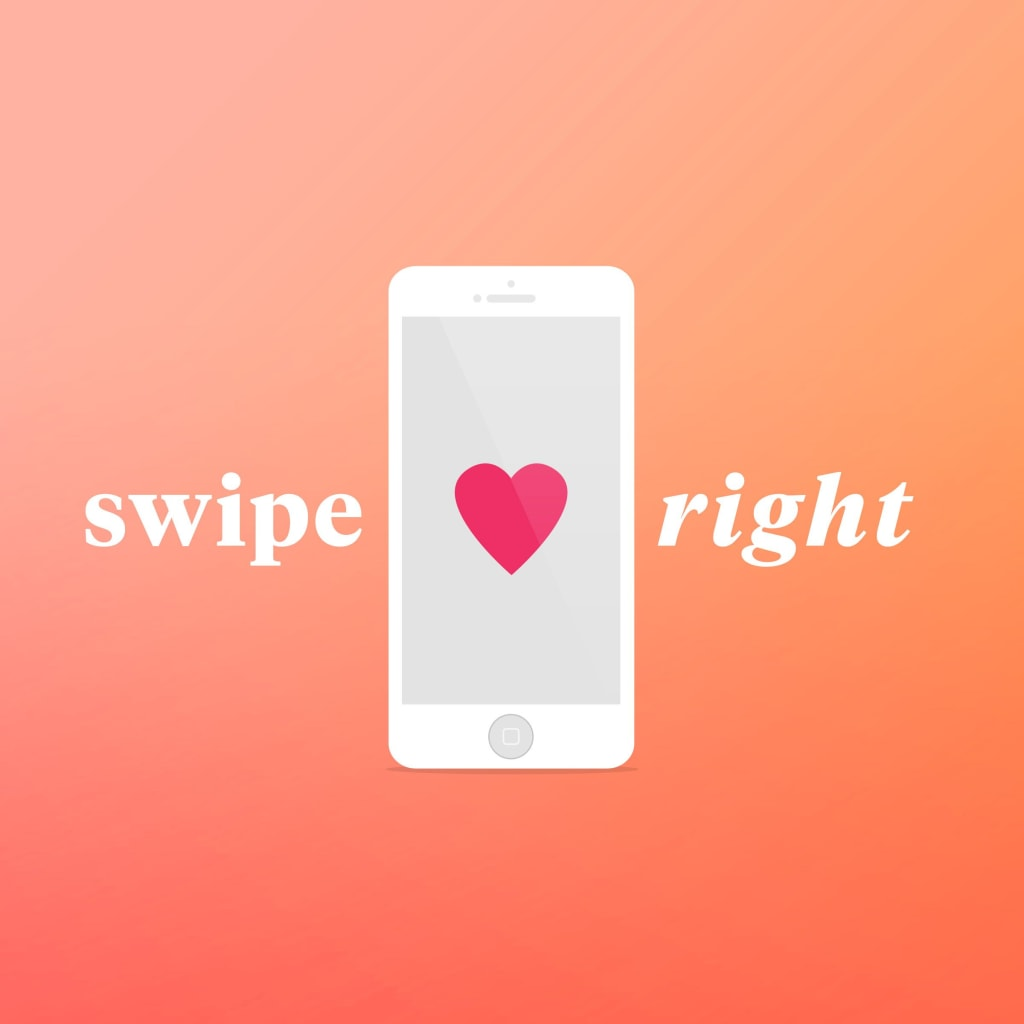 Swipe Right for a Fresh Look