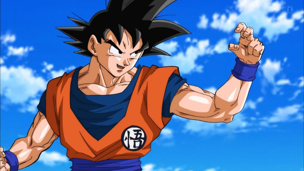 A Lovable Menace: Why Goku Is Easily The Most Unreliable Hero In The 'Dragon Ball' Universe