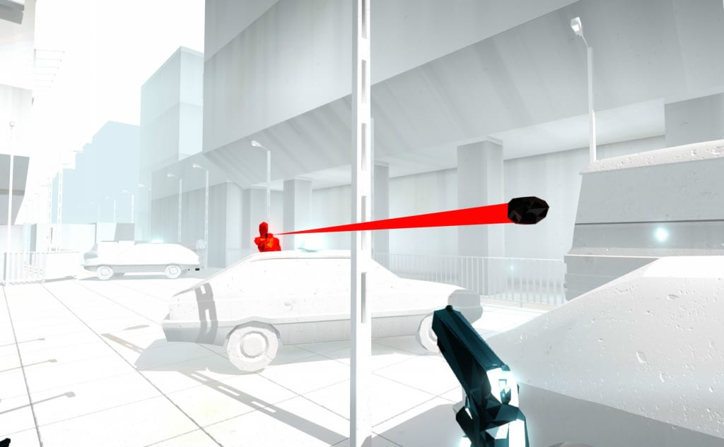 Why SUPERHOT Is Poised To Be A Must-Have For Gamers