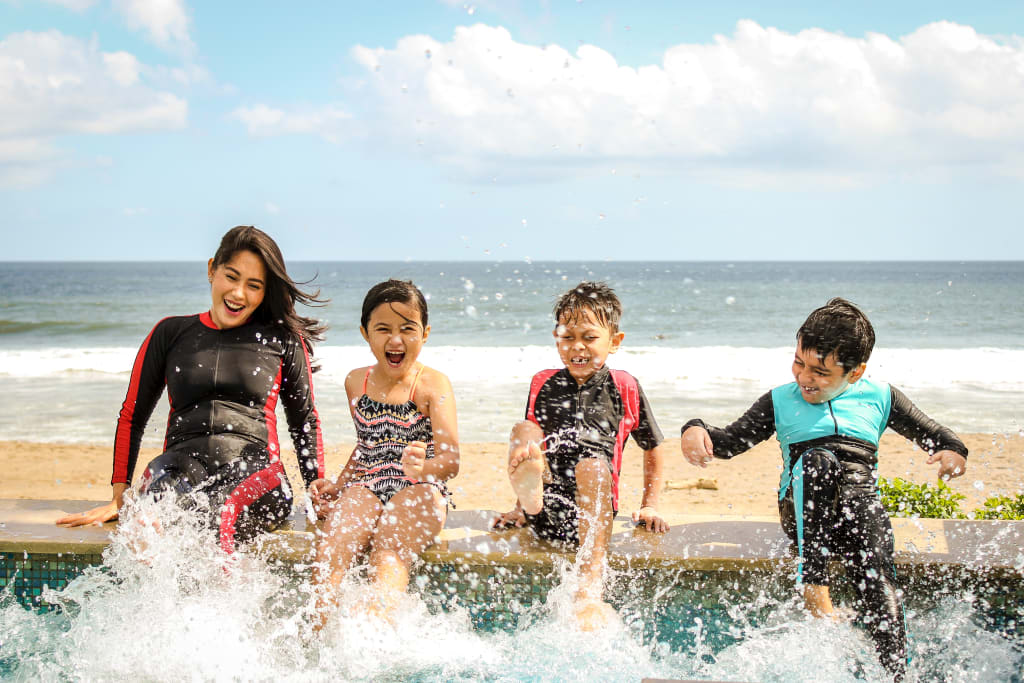 10 Tips to Make Your Family Trips Run Smoothly