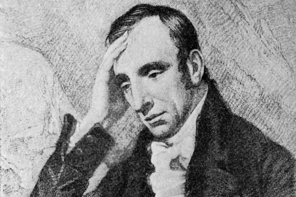 An Introduction to William Wordsworth