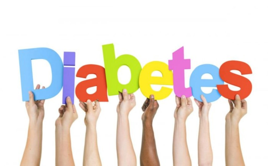 What Nobody Wants to Admit About Living with Type 1 Diabetes